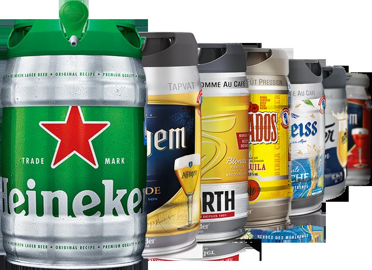 bière pour beertender