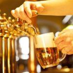 Servir une bière pression correctement