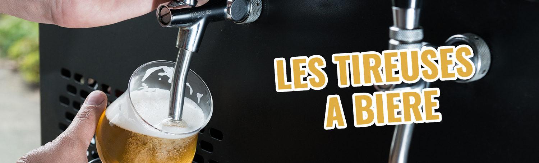 Choisir sa machine à bière